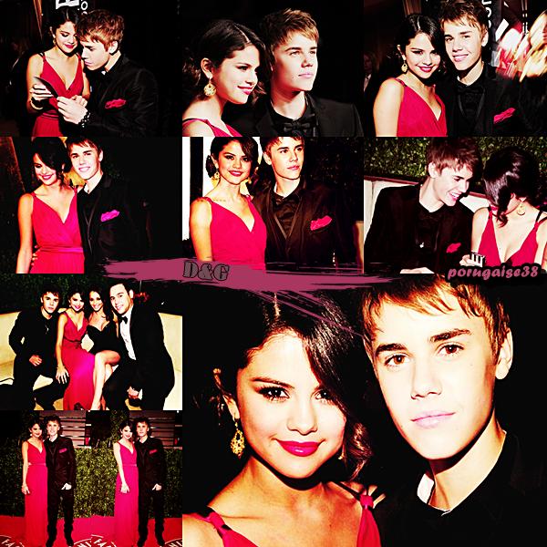 Selena Gomez & Justin Bieber: Couple Dolce & Gabbana