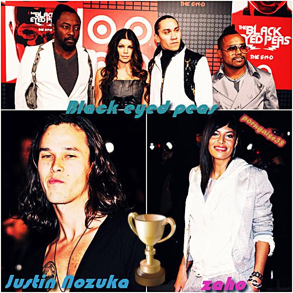 Spéciale NRJ Music Awards 2011