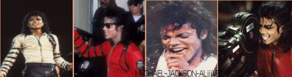 OOOOOOAαvøììr Uη ììdσℓ c'est bììeη .. Eη Aαvøììr Uη qui s'αppelle Michael Jackson .. C'est Mììeu ! OOOOOOOOOOOOOOOOMichael Jackson Parcequ'il est toute ma vie .♥
