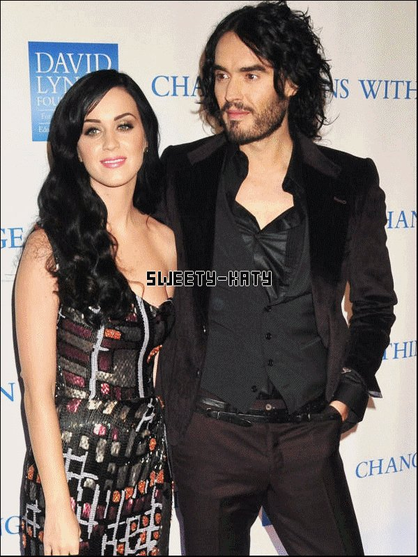 13 . 12 . 10 La belle Katy était au - 2nd Annual Change Begins Within benefit celebration -