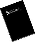 parole de l'opening de death note + traduction