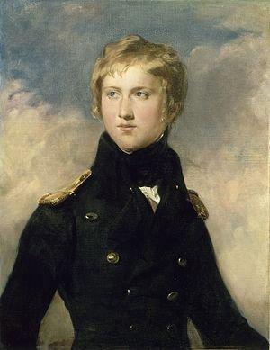 Parchemin d'Antoine d'Orléans