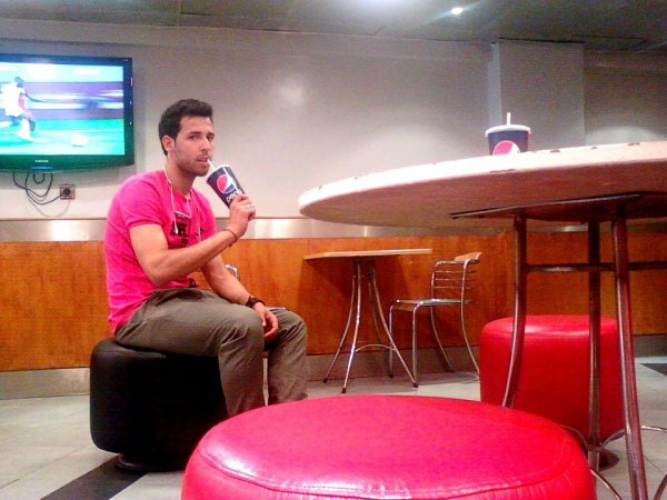 KFC à Marrakech - KFC en Marrakech