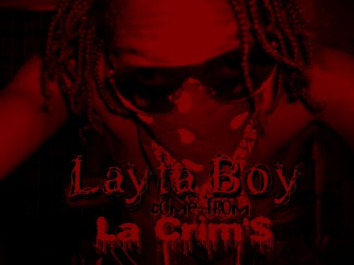 UsE RekorDz 2k9 - La Crim'$ / Layta Boy - An di yo [ UsE RekorDz 2k9 - La Crim'$ ] (2009)