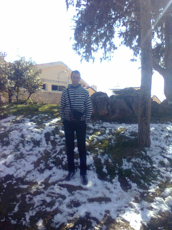 vacances pour  ifrane 2012