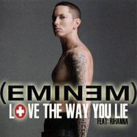 Recovery / Love The Way You Lie (feat Rihanna) - Eminem (2010)