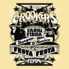 Tons Of Friends / Festa Festa (Ft. Fabri Fibra & Dargen D'Amico) - Crookers (2010)