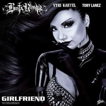 Busta Rhymes ft. Vybz Kartel & Tory Lanez - Girlfriend (2017)