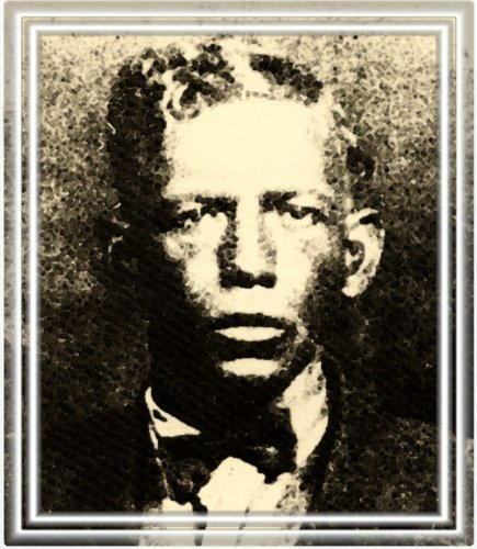 Charley Patton (1891-1934)