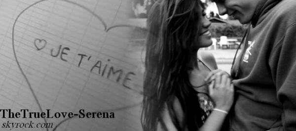 TheTrueLove-Serena