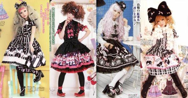 *~Présentation du Lolita.