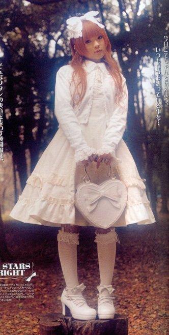 """Suite de """" Présentation du Lolita"""" ~*"""