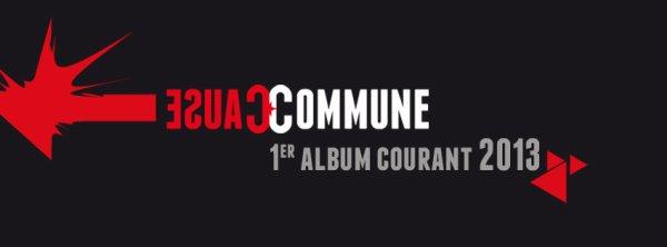 Cause Commune printemps 2014