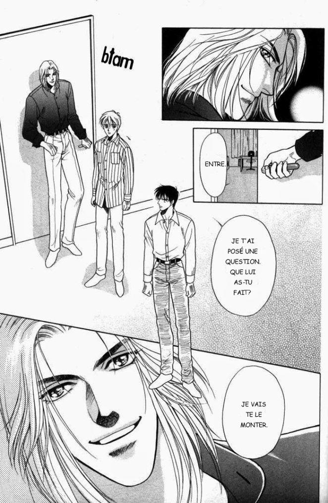 any form of love / tsumuiji ni kiss partie 4