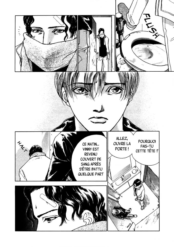 Blood chapitre 2 partie 2