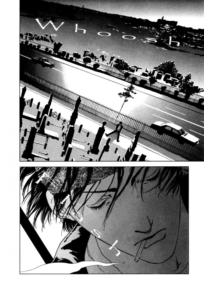 Blood chapitre 2 partie 4