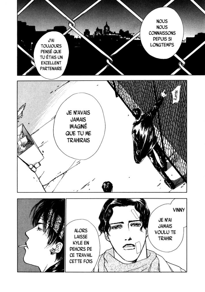 Blood chapitre 2 partie 5