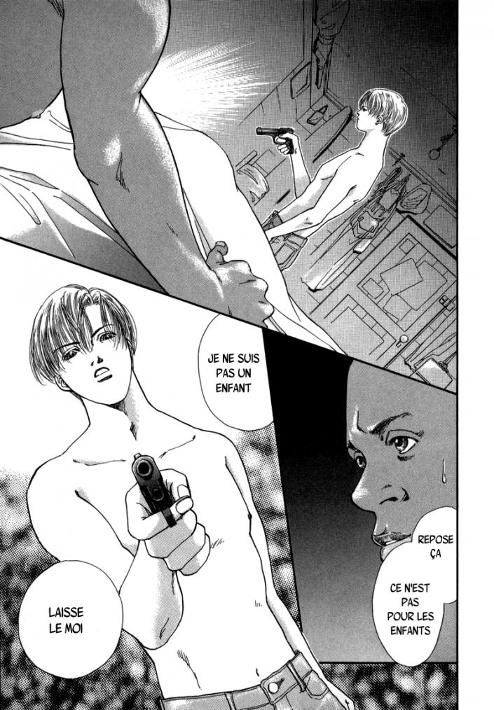Blood chapitre 2 partie 6