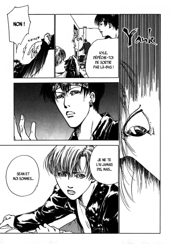 Blood chapitre 3 partie 4