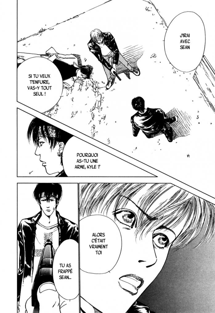 Blood chapitre 3 partie 5