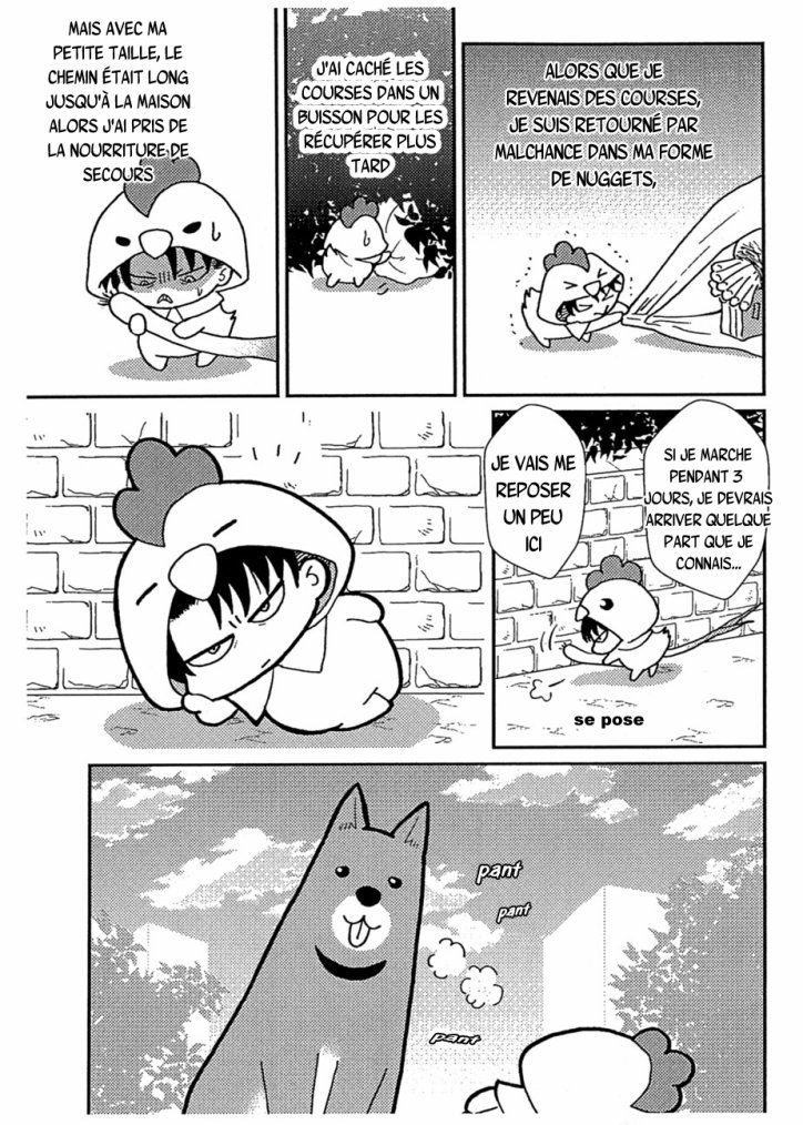 Shingeki no kyojin - Kokko heicho bonus 2