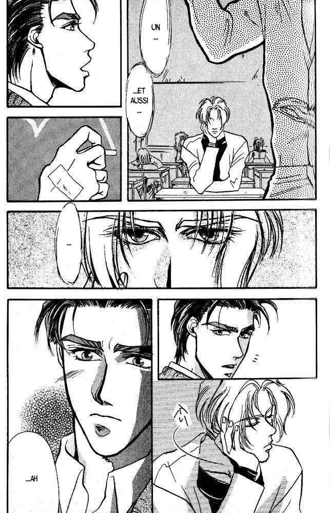 Ryoujoku kyoushitsu chapitre 1 partie 4
