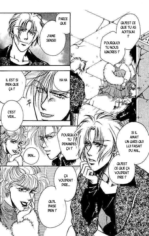 Ryoujoku kyoushitsu chapitre 2 partie 4