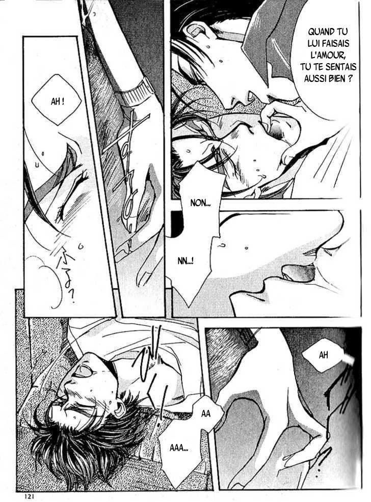 Ryoujoku kyoushitsu chapitre 4 partie 2