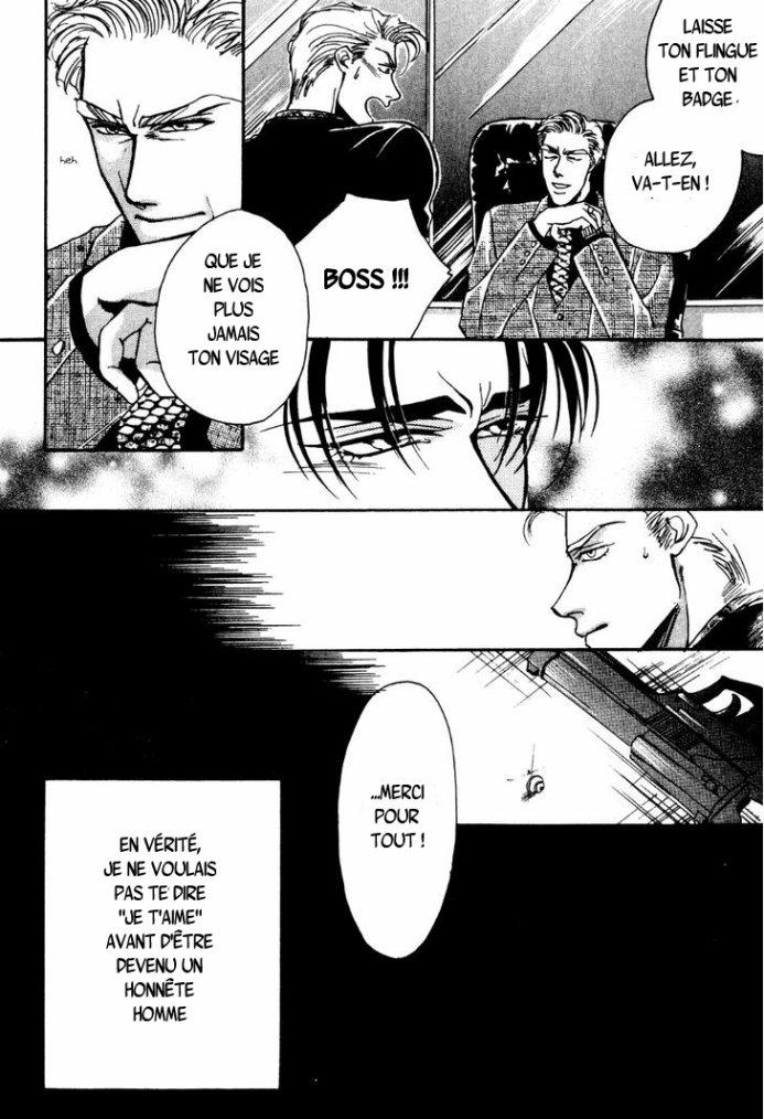 Ryoujoku kyoushitsu chapitre 4 partie 6