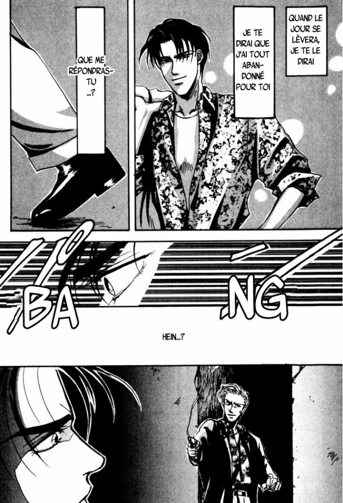Ryoujoku kyoushitsu chapitre 4 partie 7