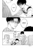 Shingeki no kyojin - love due to conscious neglect chapitre 2 partie 3