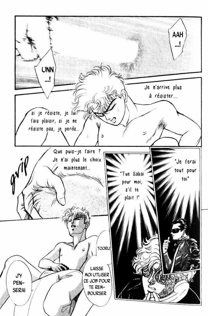 hai to diamond tome 3 chapitre 1 partie 2