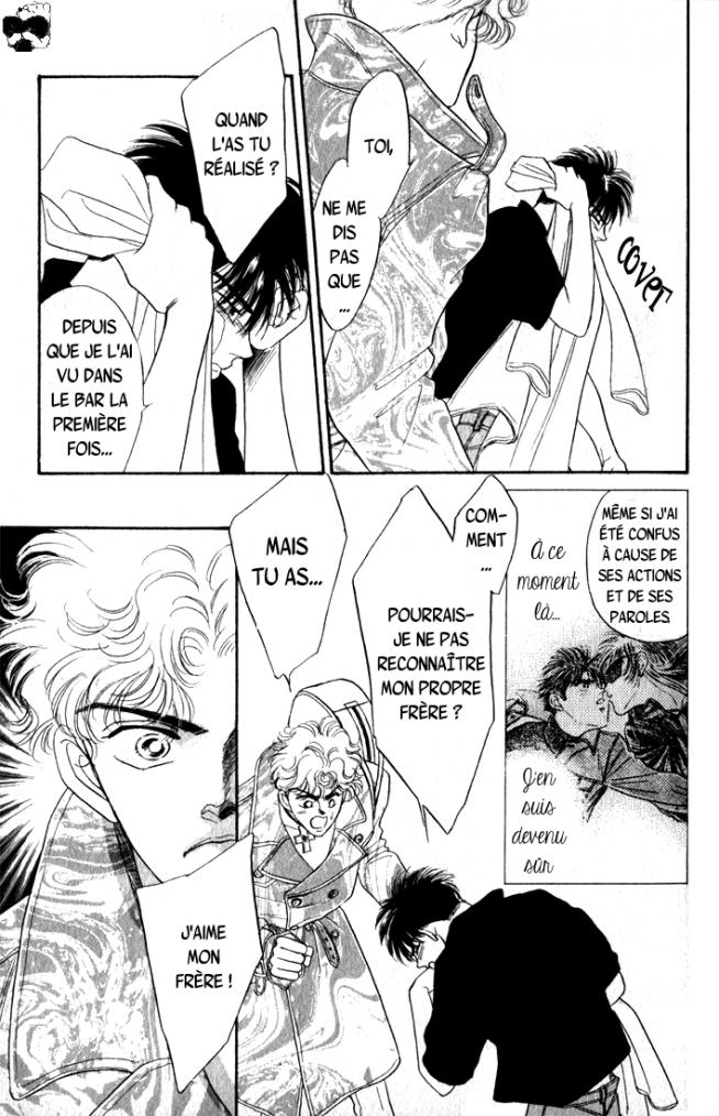 hai to diamond tome 4 chapitre 1 partie 2