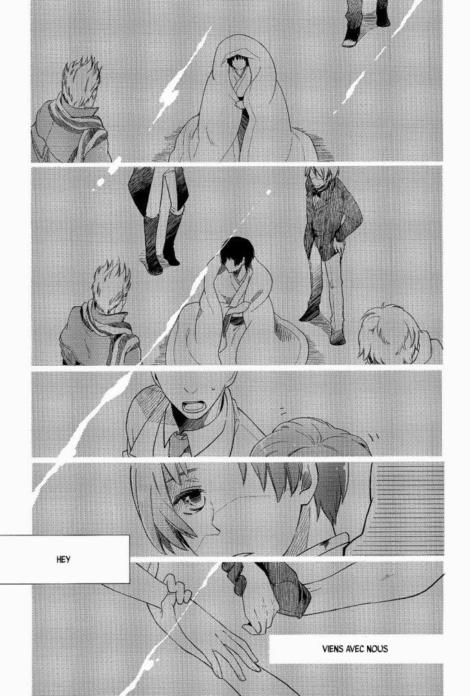 Hetalia - Natsu no mamono partie 4