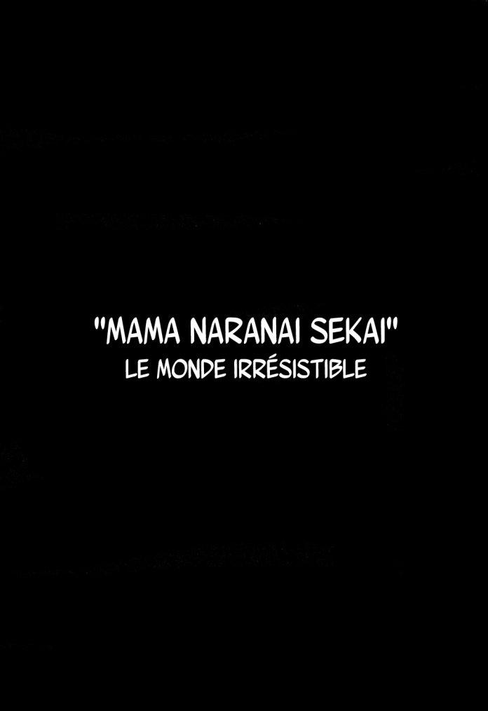 Shingeki no kyoujin - Mama naranai sekai partie 6