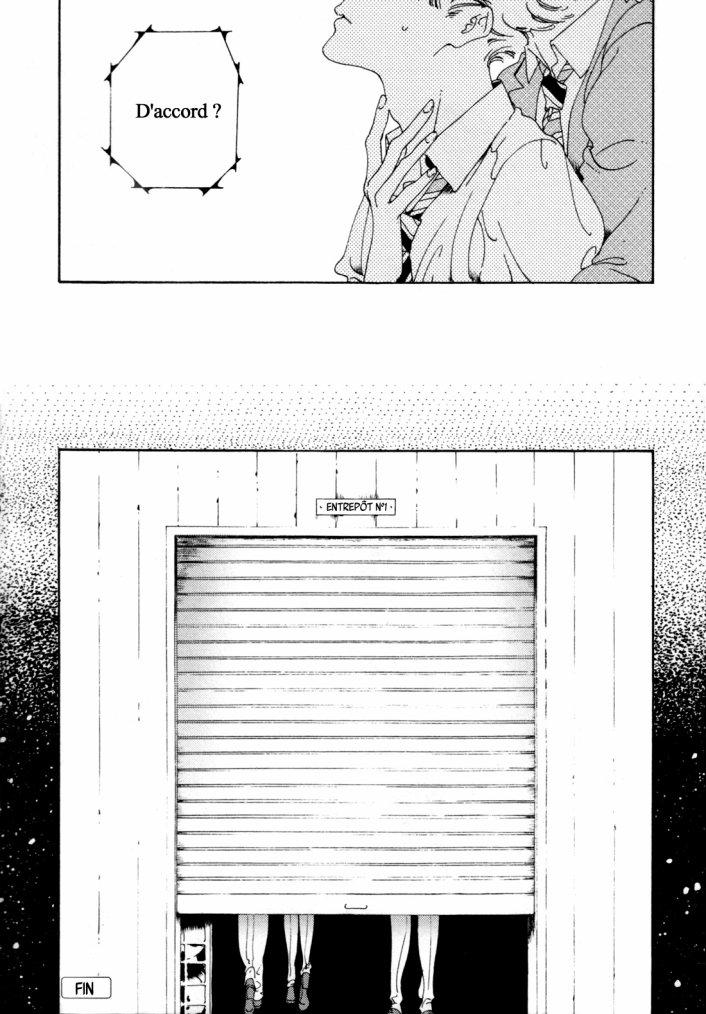 Daiichi souko nite partie 4