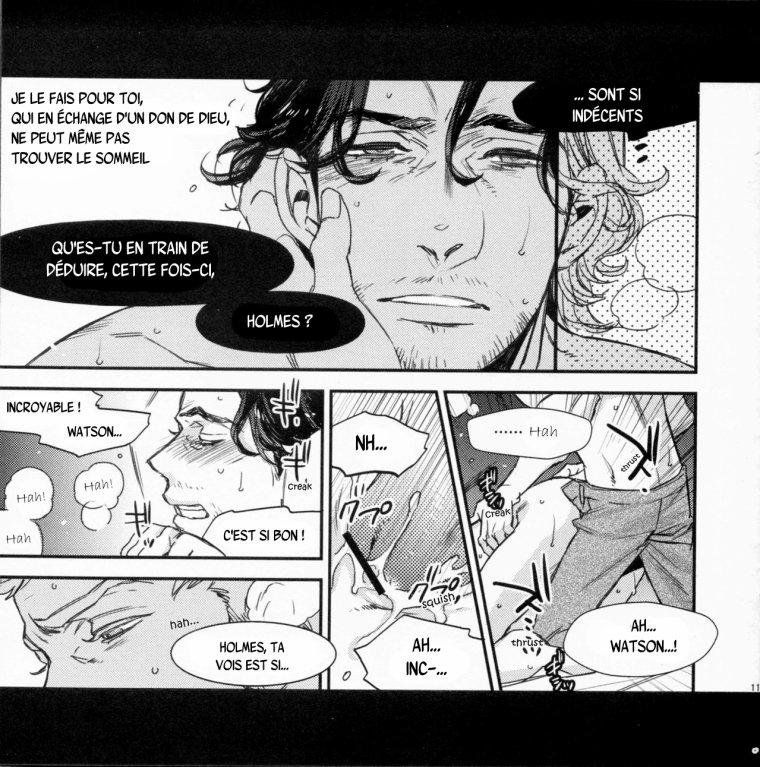 Sherlock Holmes - Casebook bonus partie 2