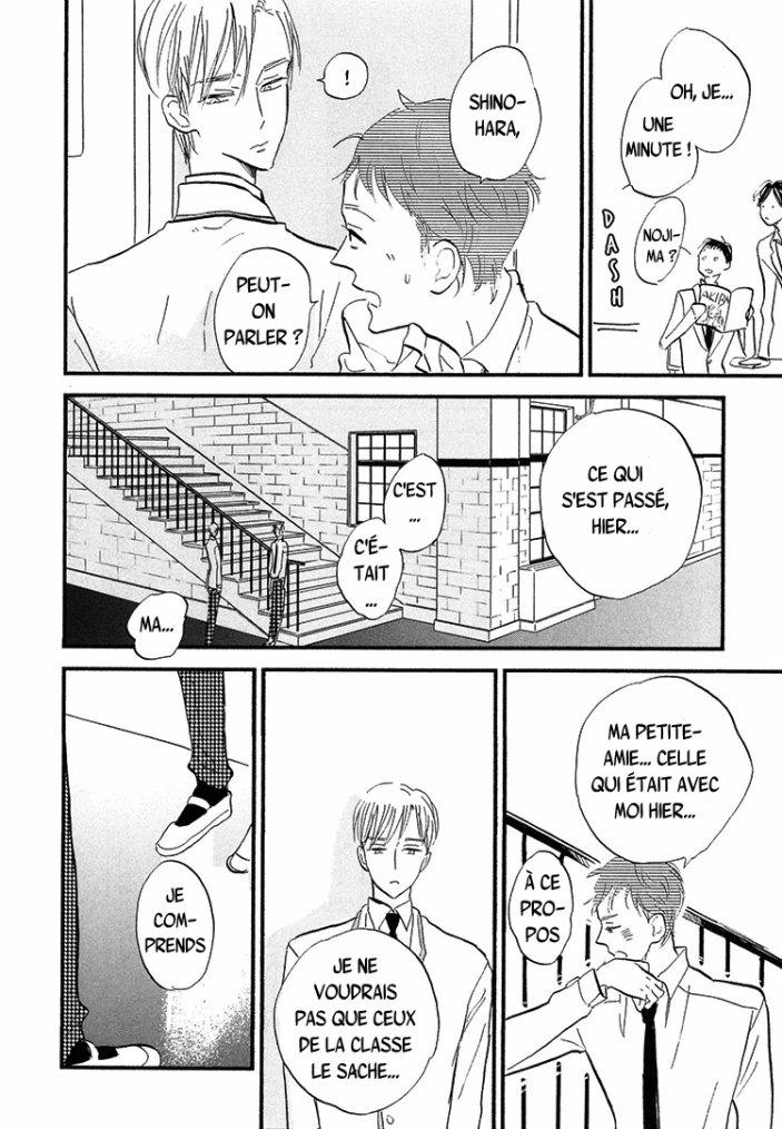 Kokoro o korosu houhou - tome 1 chapitre 2 partie 2