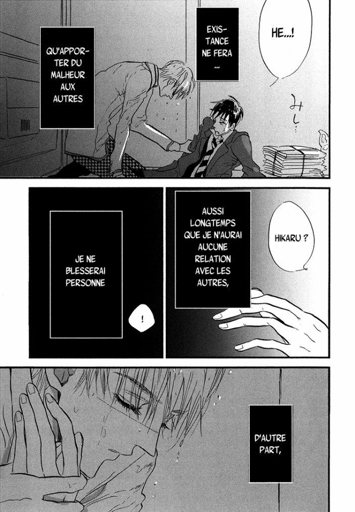 Kokoro o korosu houhou - tome 1 chapitre 2 partie 4