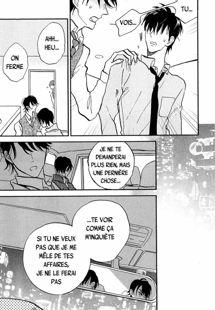 Kokoro o korosu houhou - tome 1 chapitre 5 partie 2
