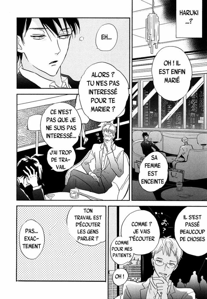 Kokoro o korosu houhou - tome 2 chapitre 2 partie 2