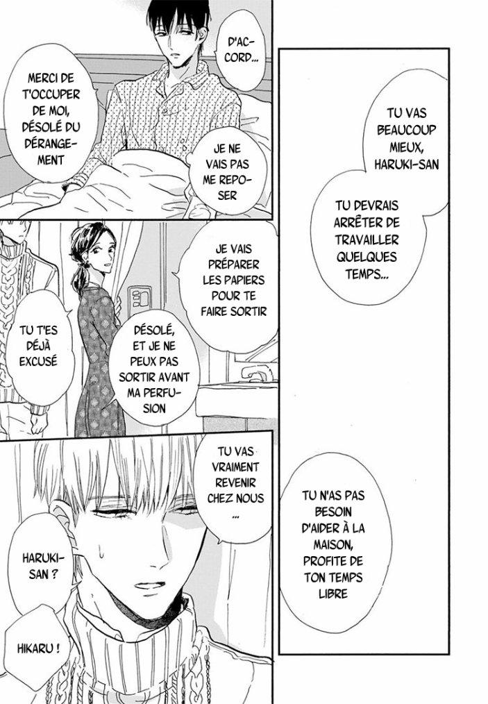 Kokoro o korosu houhou - tome 3 chapitre 2 partie 2