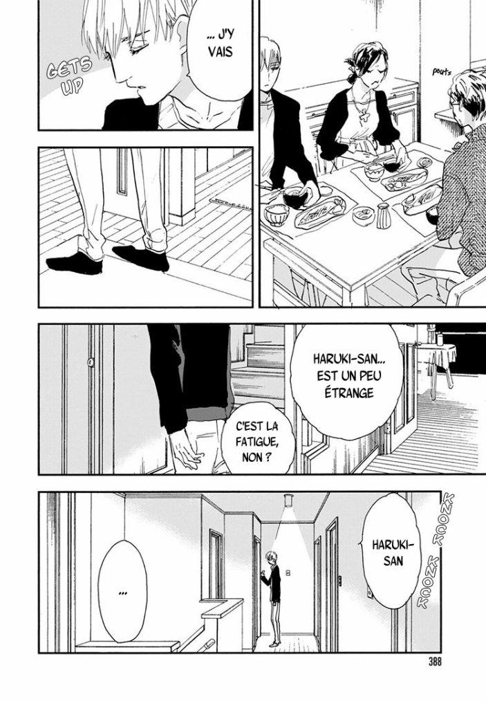 Kokoro o korosu houhou - tome 3 chapitre 2 partie 3