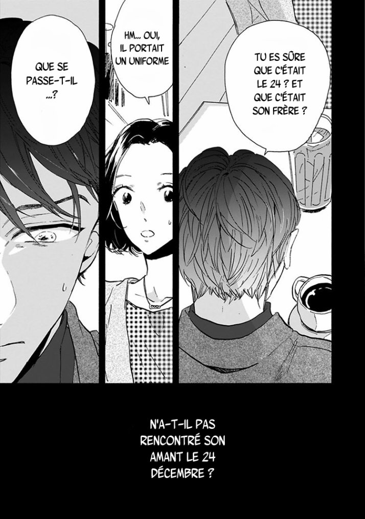 kokoro o korosu houhou - tome 3 chapitre 3 partie 3