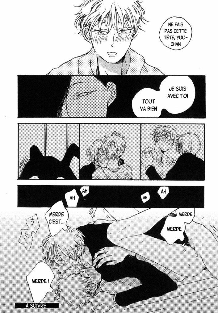 Sukijanaitte hyakkai tonaeta chapitre 1 partie 4
