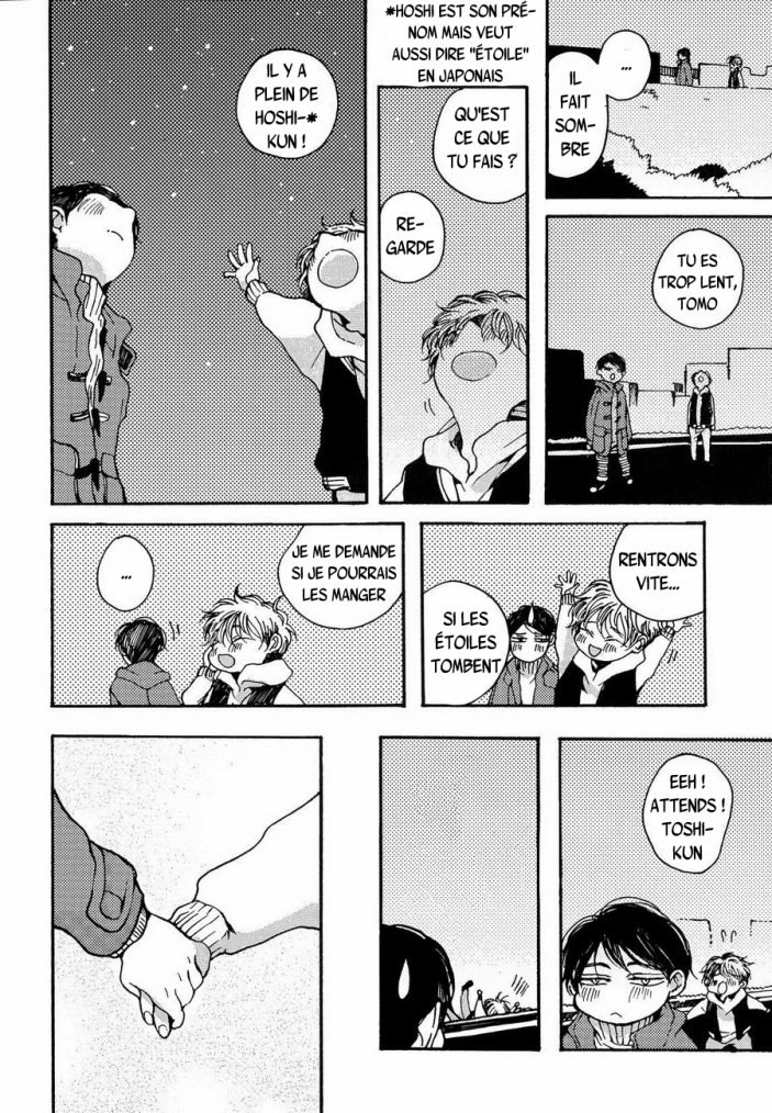 Sukijanaitte hyakkai tonaeta chapitre 2 partie 1