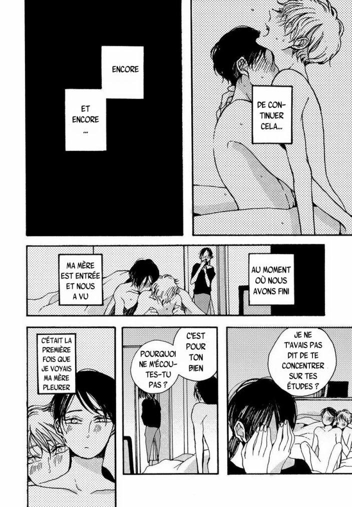 Sukijanaitte hyakkai tonaeta chapitre 2 partie 3
