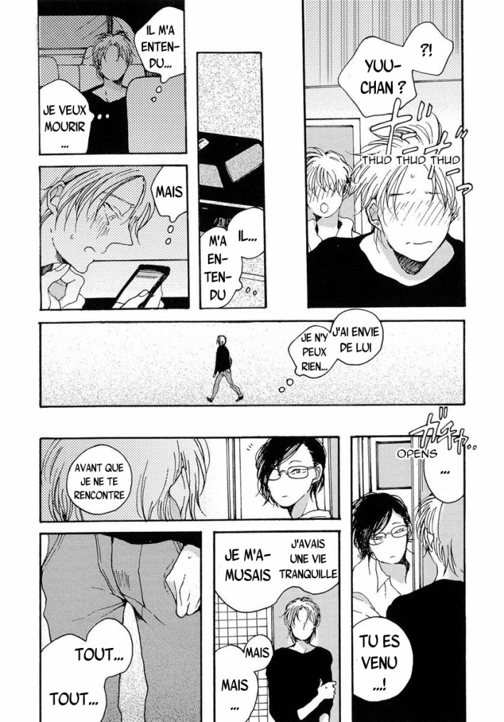Sukijanaitte hyakkai tonaeta chapitre 3 partie 3