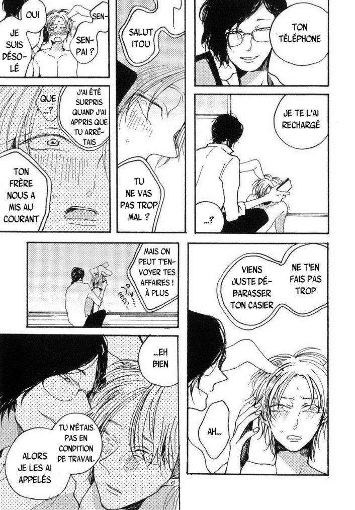 Sukijanaitte hyakkai tonaeta chapitre 4 partie 2