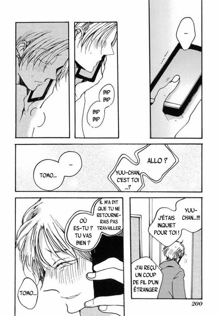 Sukijanaitte hyakkai tonaeta chapitre 4 partie 3